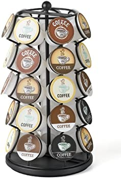 Nifty 5771 35 K-Cup Carousel for Keurig Coffee Cups