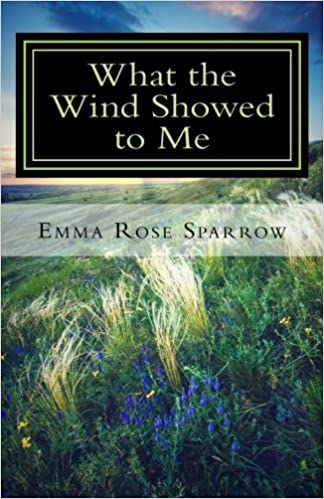 What The Wind Showed To Me Books For Dementia Patients Volume 1
