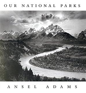 Ansel adams essay