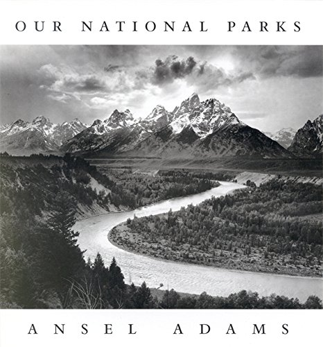 - Ansel Adams: Our National Parks