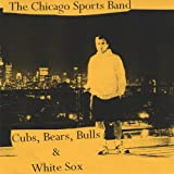 Cubs, Bears, Bulls & White Sox