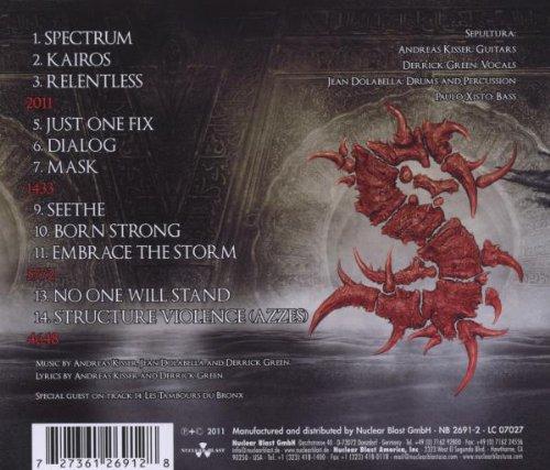 Sepultura kairos amazon music thecheapjerseys Choice Image