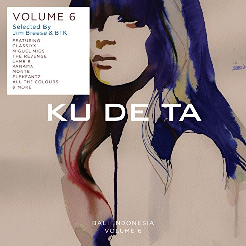 Ku De Ta, Vol. 6 (By Jim Brees...