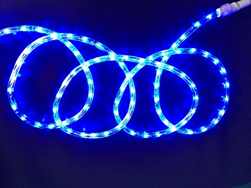 Wattage Of Led Rope Lights in US - 3