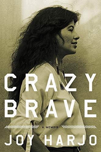 Image of Crazy Brave: A Memoir