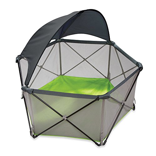 Summer Infant Pop N' Play Ultimate Portable Playard