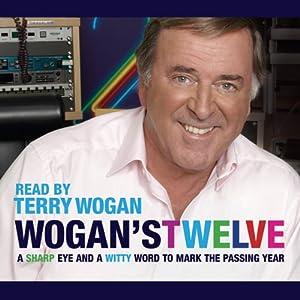 Wogan's Twelve Audiobook