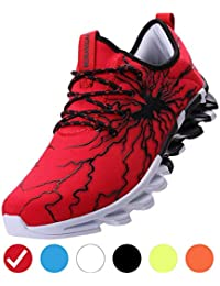 Men's Fashion Graffiti Personality Sneakers
