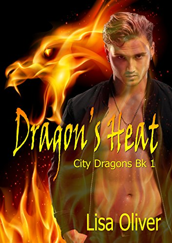 Dragon's Heat (City Dragons Book 1)