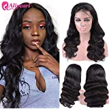 Maxine Body Wave Lace Front Wig 100%...
