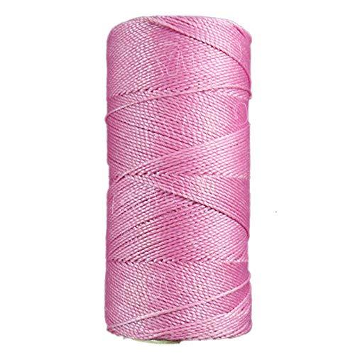Hacer Clic en la Pesta/ña 168 Colores para elegir Hilo Encerado Linhasita 1mm. Ref.962