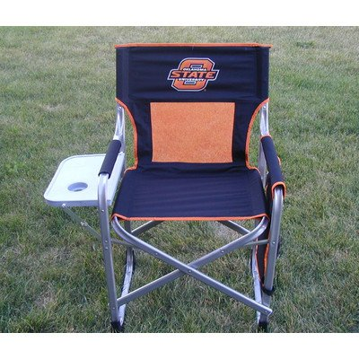 NCAA Directors Chair NCAA Team: Oklahoma State by Rivalry