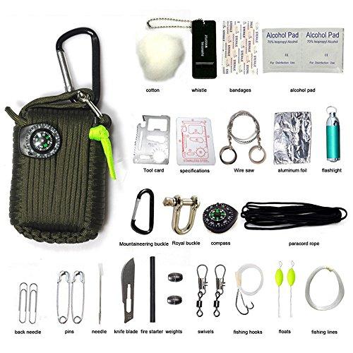 disaster gear - 2