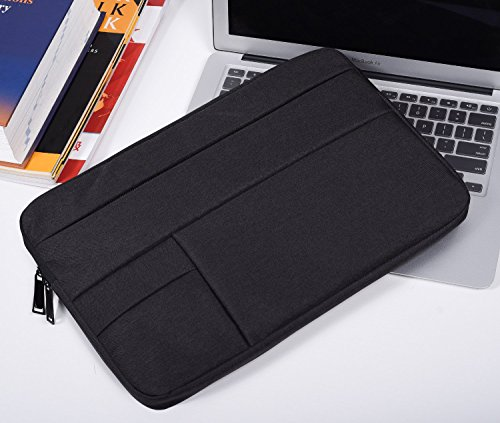 "New 12.3-13.3 Inch Waterproof Laptop Sleeve Case for Google Pixelbook 12.5/"" .."