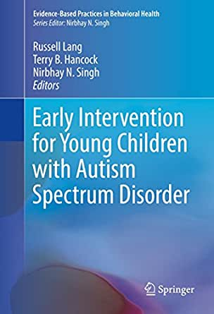 evidence based practices in autism 2018-4-6 h eightened interest in identifica-tion of evidence-based prac-tices for young children with autism is pushed by two parallel influ-ences first, the.