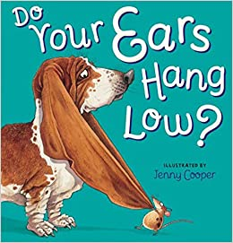 「do your ears hang low picture book」的圖片搜尋結果