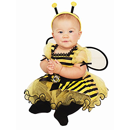 Baby Infant Honey bee Halloween Costume 12-18 Months 3 Piece Set  sc 1 st  Costume Overload & Top Bumble Bee Halloween Costumes for Babies u0026 Toddlers