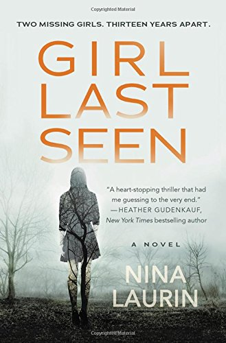 Amazon Best Seller - Girl Last Seen: A gripping psychological thriller with a shocking twist
