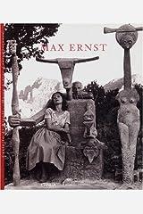 Max Ernst: Sculptures Paperback