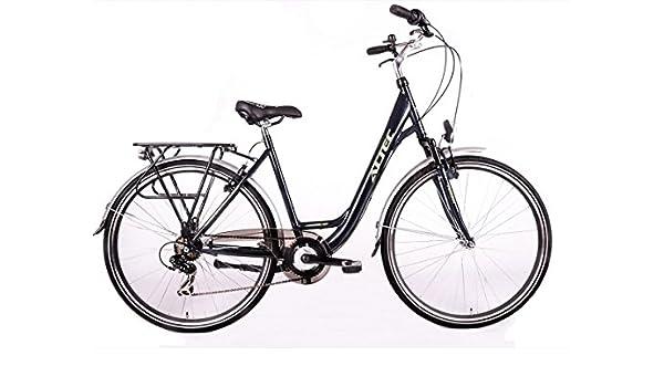 Hoop Bicicleta Holandesa para Mujer de 7 velocidades Verona 28 ...