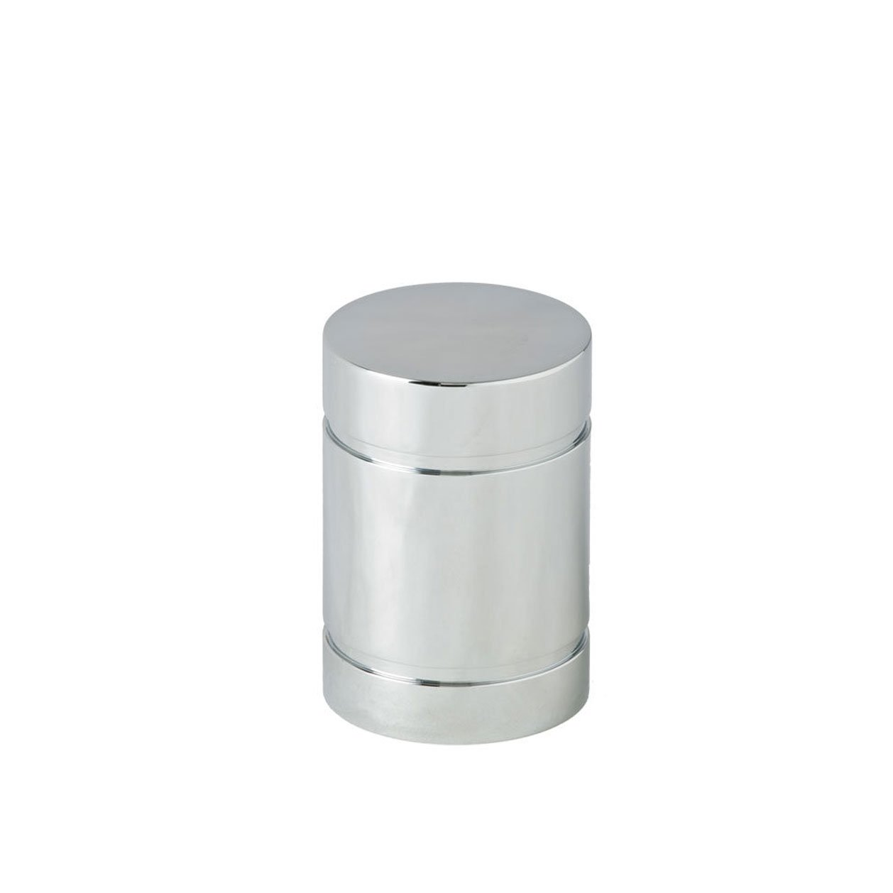 Waterstone 3020-PN Contemporary Air Gap Single Port, Polished Nickel