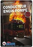 Livre Formation Sapeur-Pompier - Conducteur Engin-Pompe - COD1