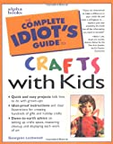 Crafts with Kids, Georgene Lockwood, 0028624068