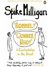 War Memoirs Rommel? Gunner Who? Volume 2