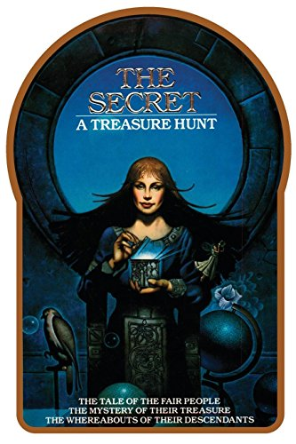 The Secret [Preiss, Byron - Mann, Ted - Kelly, Sean] (Tapa Blanda)