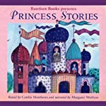 Princess Stories  | Caitlin Matthews