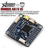 OMNIBUS AIO F4 V5 Flight Control for FPV based on F405 MCU for quadcopter