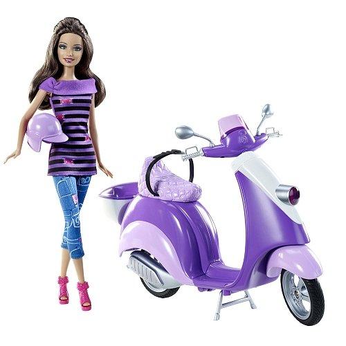 Barbie Helmet - 9