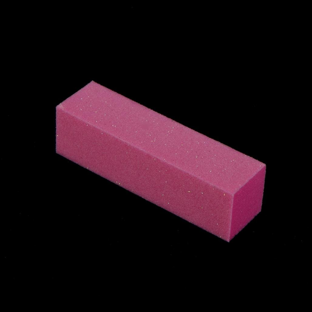 Aribelly 5PCS Nail Art Tools Sanding Files Buffer Block Manicure Pedicure UV Gel Set by Aribelly (Image #6)