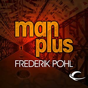 Man Plus Hörbuch