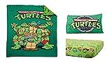 Teenage Mutant Ninja Turtles Green Toddler