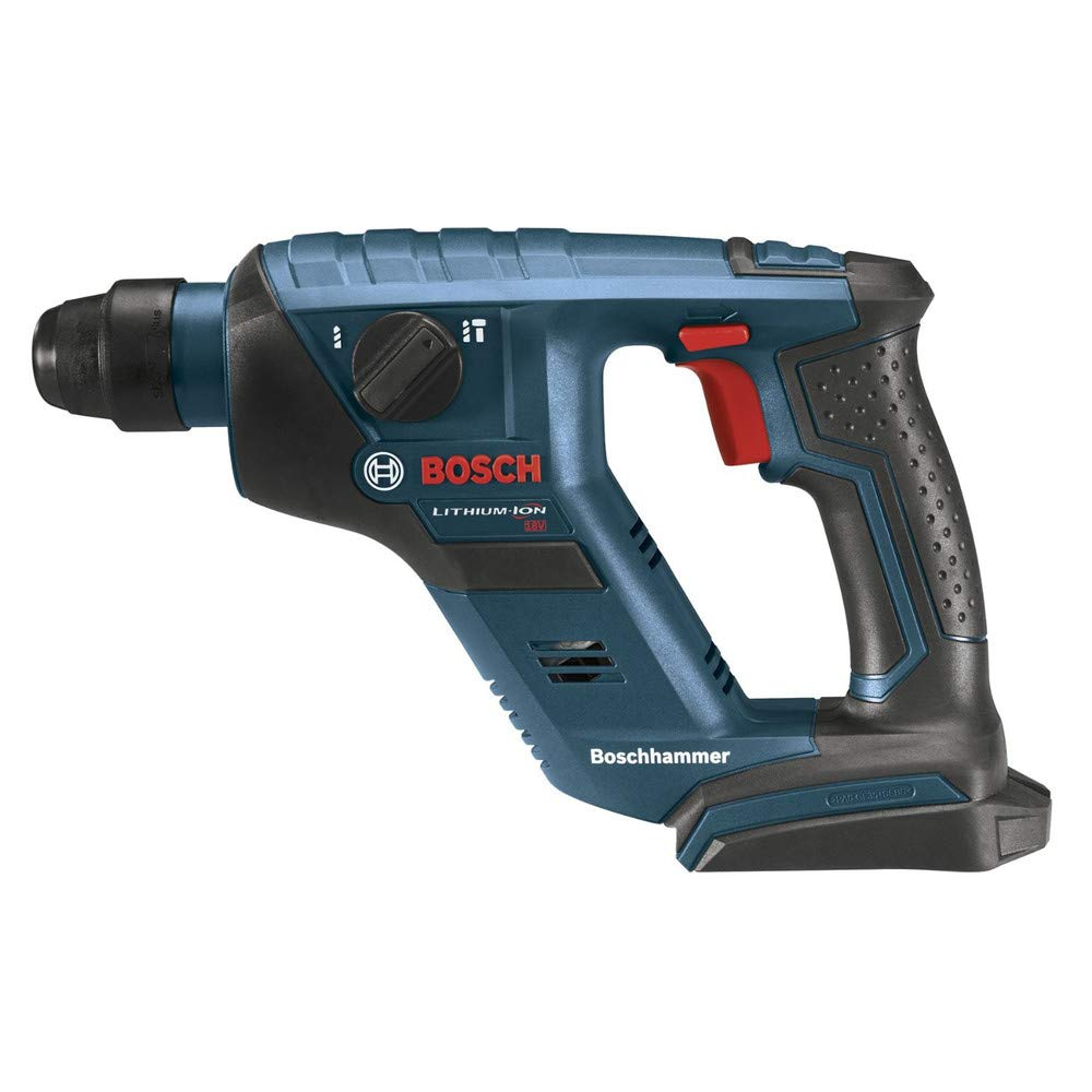 Bosch Bare-Tool RHS181BL 18-Volt Lithium-Ion 1/2-Inch SDS-plus Compact Rotary Hammer by Bosch (Image #1)