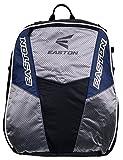 Easton Rampage Bat Pack Backpack - Navy/Silver