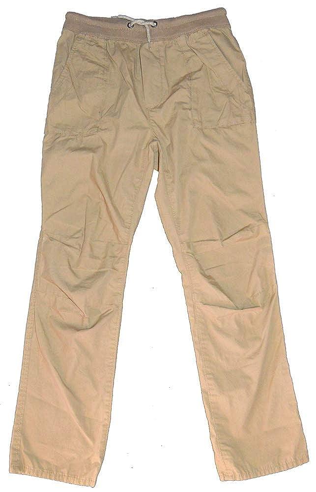 detailed look amazing selection volume large Amazon.com: Gap Kids Boys Khaki Pull-On Utility Jogger Pants ...
