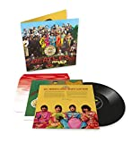 Sgt. Pepper's Lonely Hearts Club Band [LP][2017