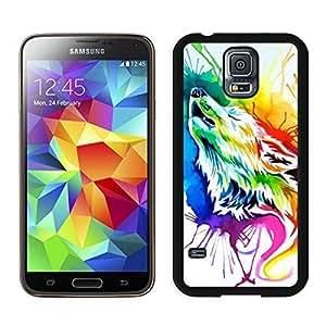 Beautifulcase Xilaile Rain Day Street Samsung Galaxy S5 case cover Black xEMDpmKXr8j Cover