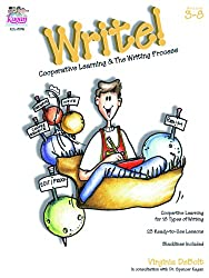 Write!: Cooperative Learning and the Writing Process