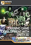 Learning Game Development With Unity 3D Training [Online Code]