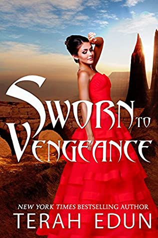 book cover of Sworn To Vengeance