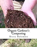 img - for [(Organic Gardener's Composting)] [By (author) Steve Solomon] published on (June, 2013) book / textbook / text book