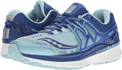 Saucony Women's Hurricane ISO 3 Running Shoe