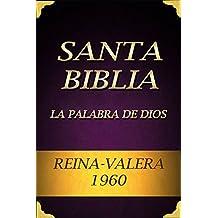 Biblia: Reina Valera 1960: La Palabra De Dios (Spanish Edition)