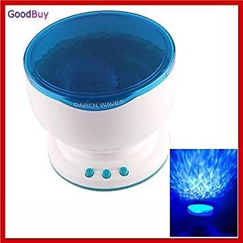 Amazon.com: Venta caliente Sueño lámpara de noche LED luz de ...