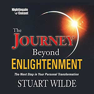 The Journey Beyond Enlightenment Speech