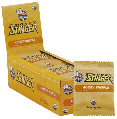 Honey Stinger - Organic Stinger Waffle Honey - 1 ()