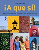 A que si SAM (Cuaderno) Answer Key and Text Audioscript, Garcia Serrano, M. Victoria and Grant Cash, Annette, 1111840148
